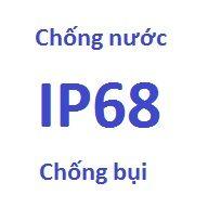 Ý nghĩa chỉ số chống nước, chống bụi IP