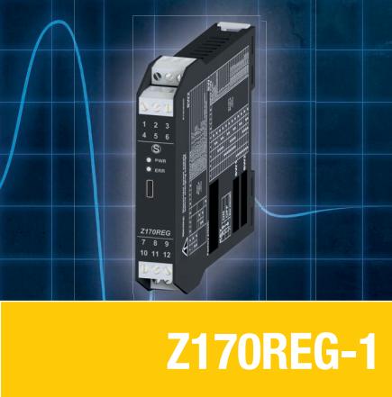 Bộ chia tín hiệu Z170REG-1 Seneca