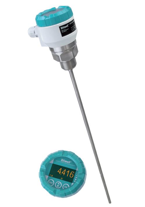 Các loại cảm biến đo mức chất lỏng