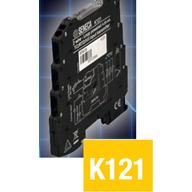 Bộ chuyển đổi tín hiệu nhiệt độ K121