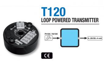 Bộ chuyển đổi tín hiệu T120