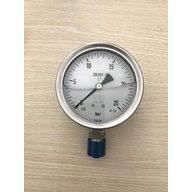 Đồng hồ đo áp suất nồi hơi