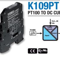 Bộ chuyển đổi nhiệt độ PT100 sang 0-10v