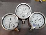 Đồng hồ áp suất giá rẻ