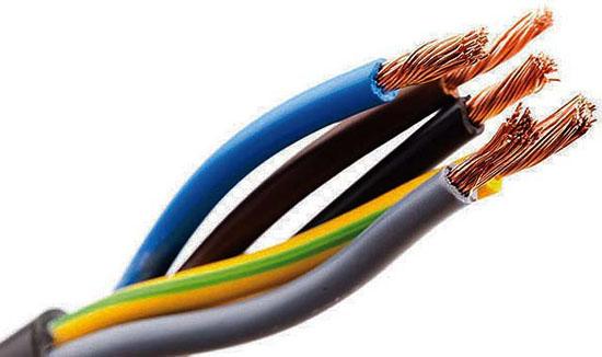 tiết diện dây dẫn là gì?
