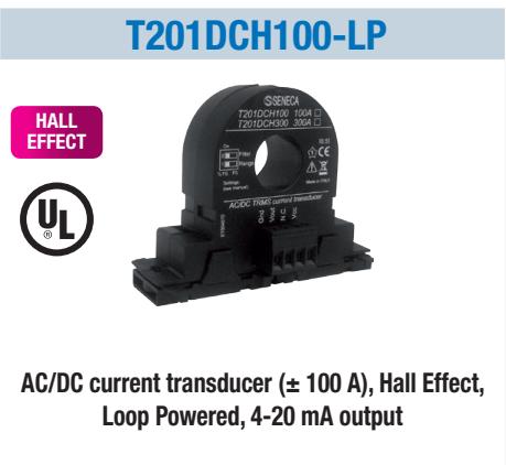 Biến dòng analog T201DCH100-LP